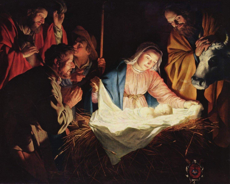 create a biblical sacramental christmas-swhitmore