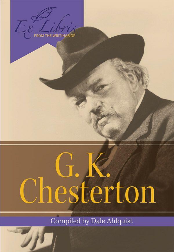 ex libris chesterton
