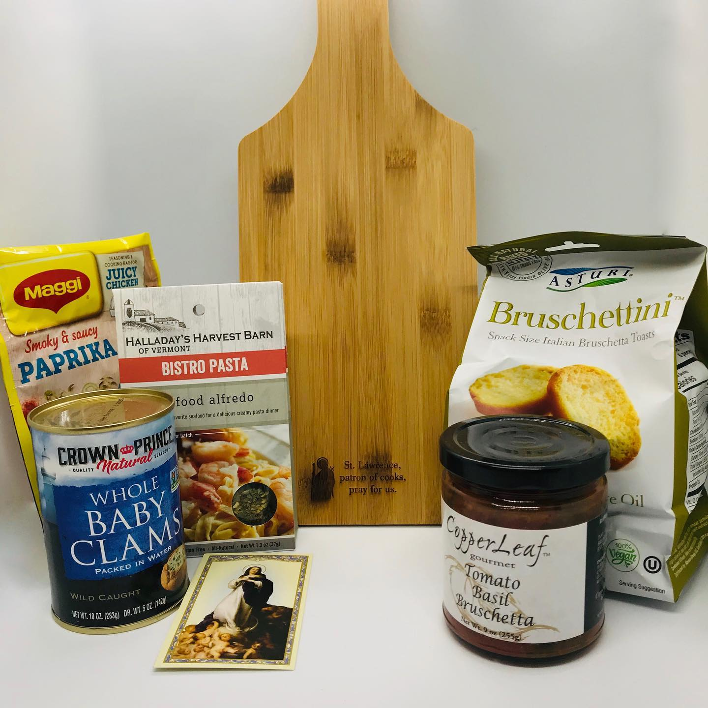 feast day box august