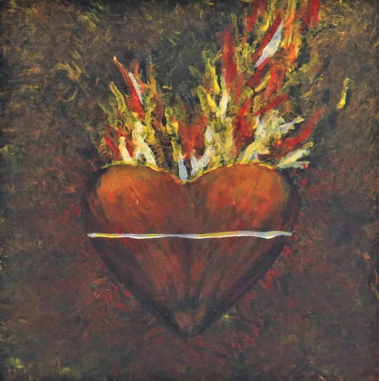 margaret realy sacred heart of Jesus