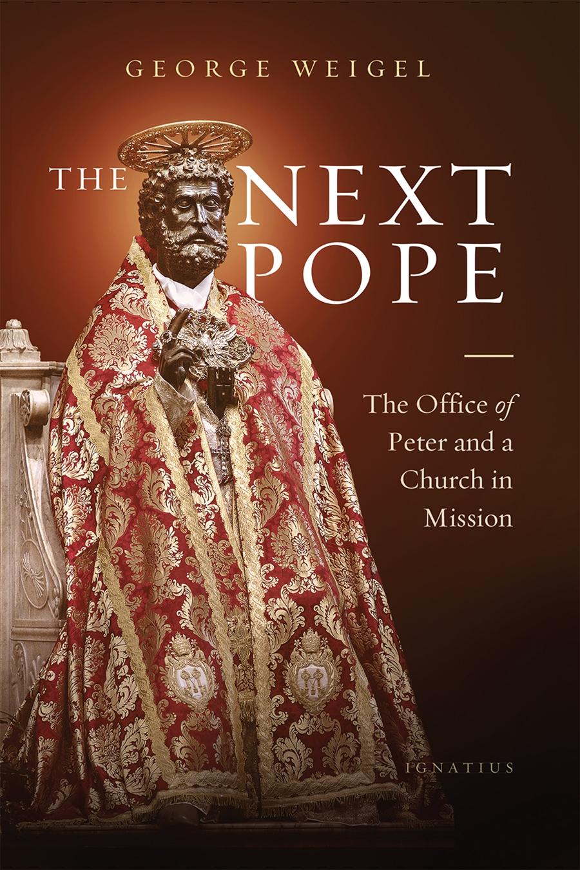 next pope george weigel