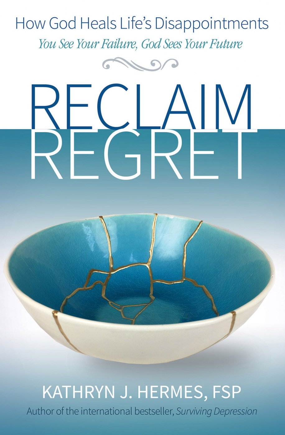 reclaim regret