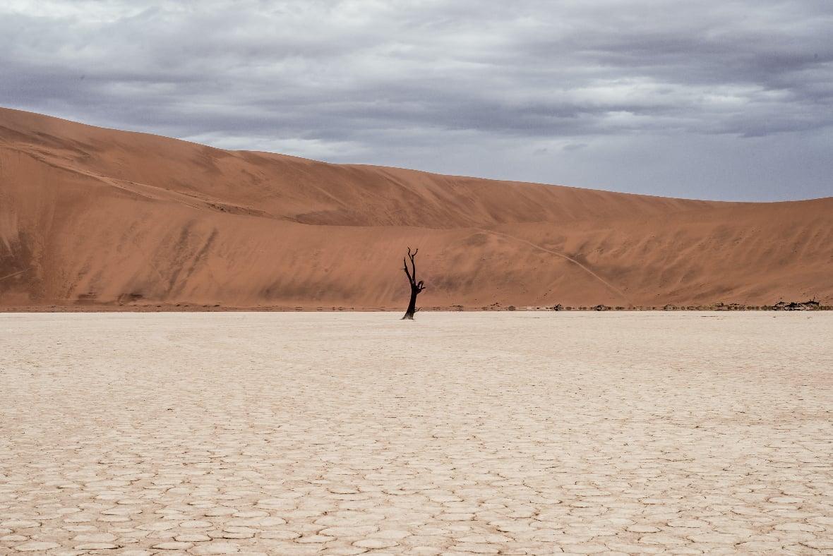 shedding the spirit of scarcity
