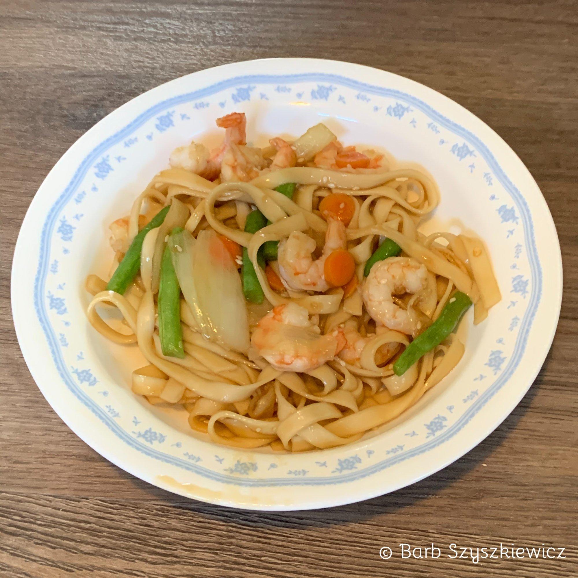 shortcut shrimp lo mein 1