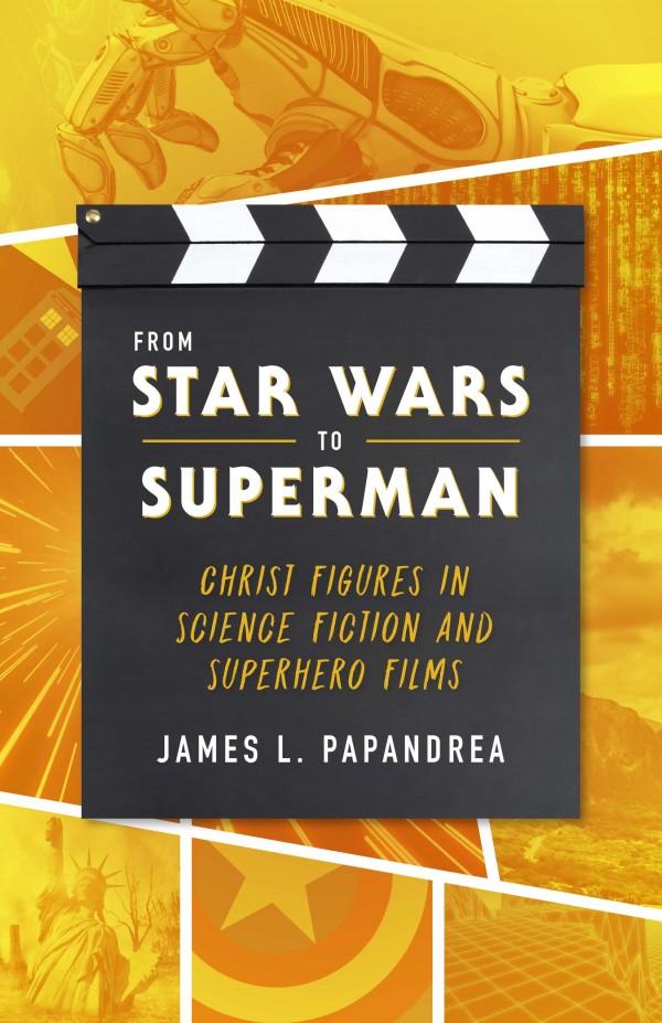 star wars to superman