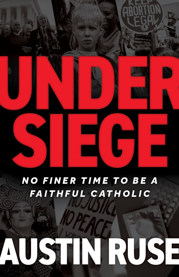 under siege book cover