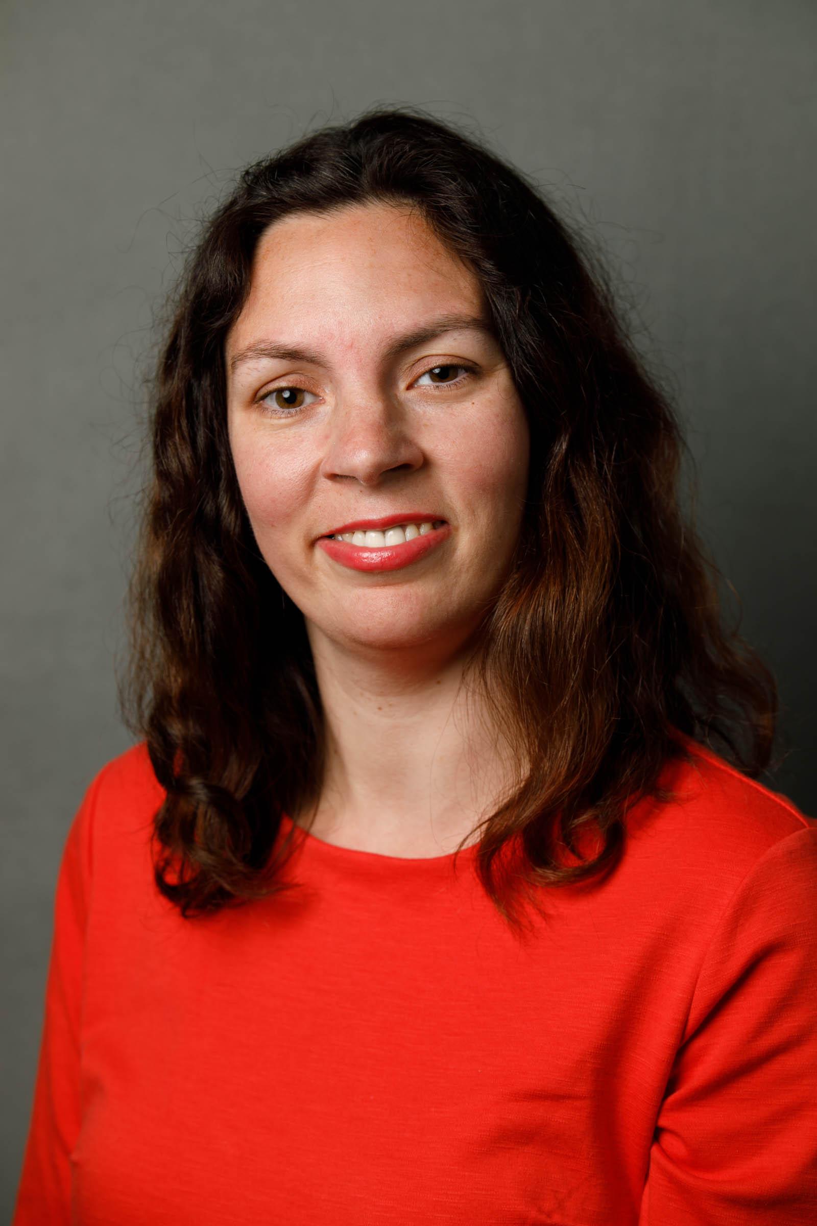 Alexis Dallara-Marsh