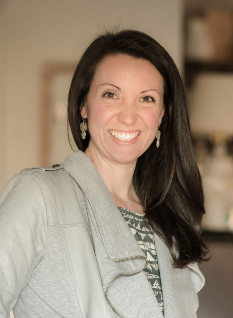 Jessica Ptomey
