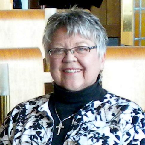 Margaret Rose Realy, Obl. OSB