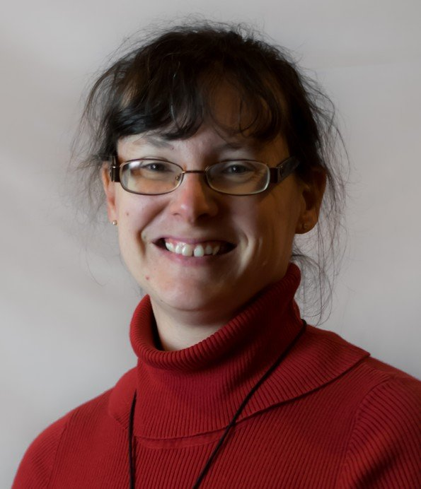 Patrice Fagnant-MacArthur