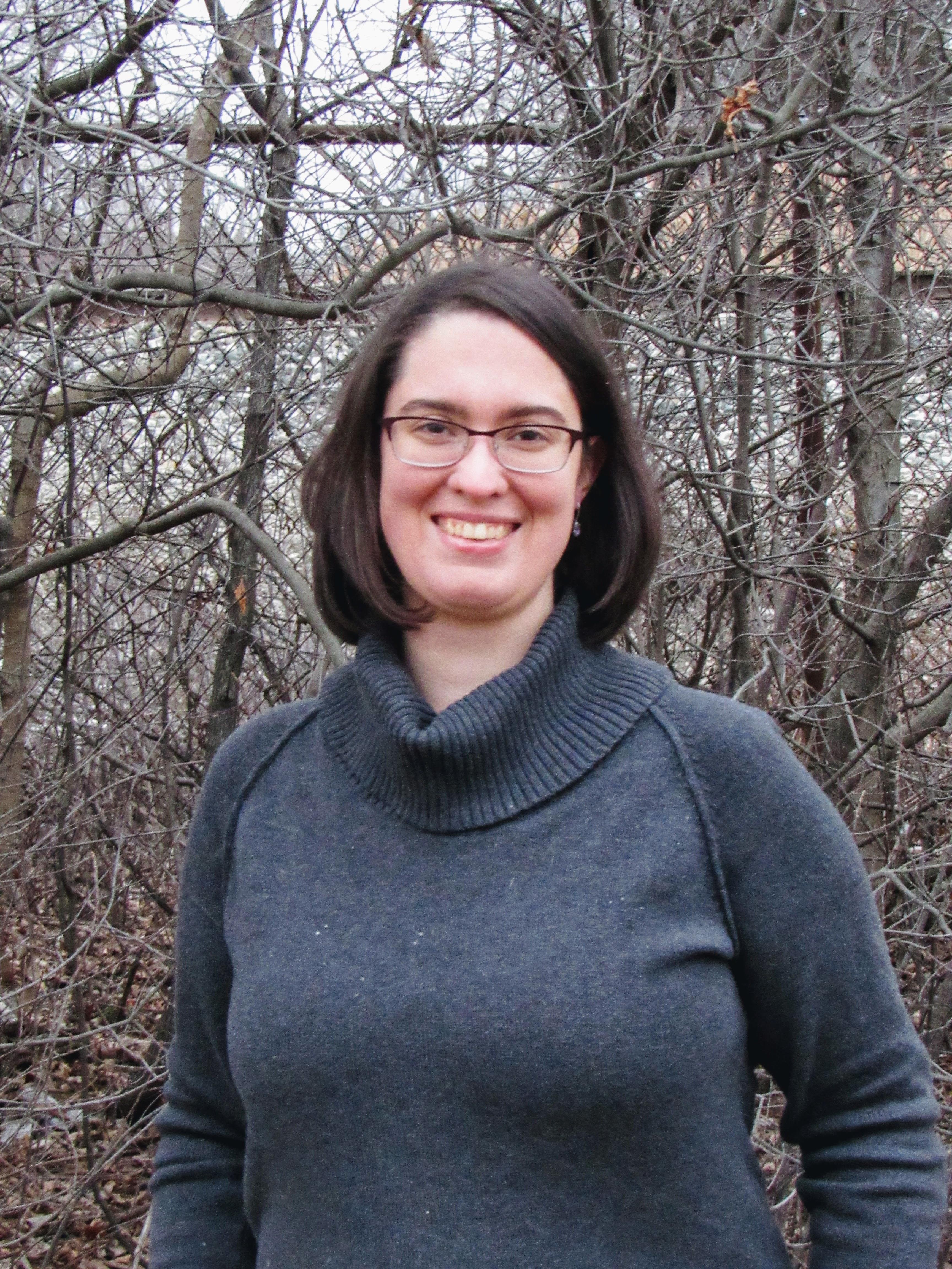 Rebecca W. Martin