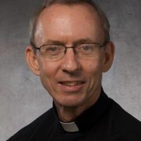 Fr. James Phalan, C.S.C.